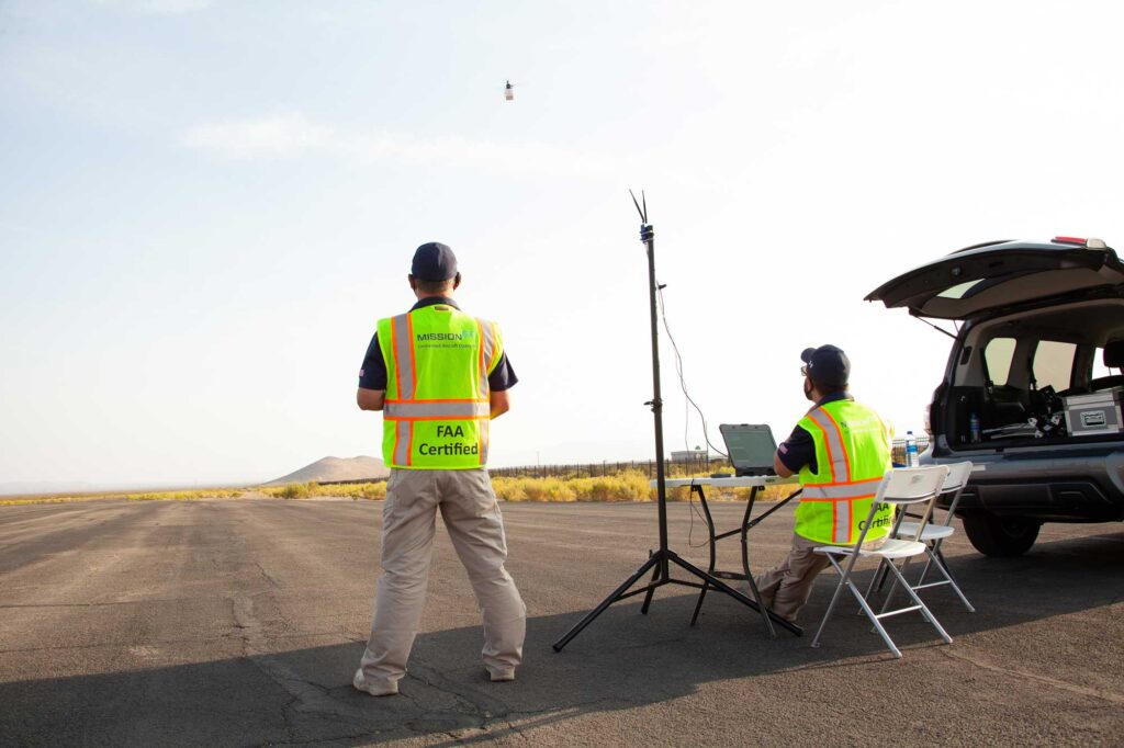 MissionGO National Drone Safety Awareness Week