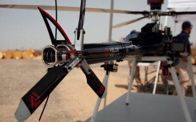 Unmanned Aerial Vehicles (UAV), Unmanned Aerial Systems (UAS), and Autonomous Drones: What's the Difference?