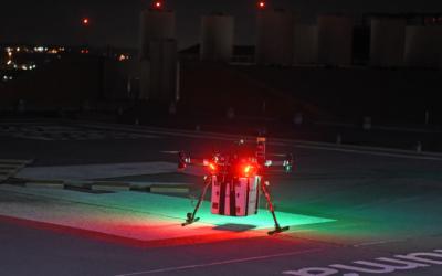 MissionGO Sheds Daylight on New FAA Part 107 Night Operations